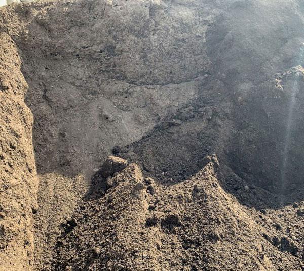 Compost Topsoil
