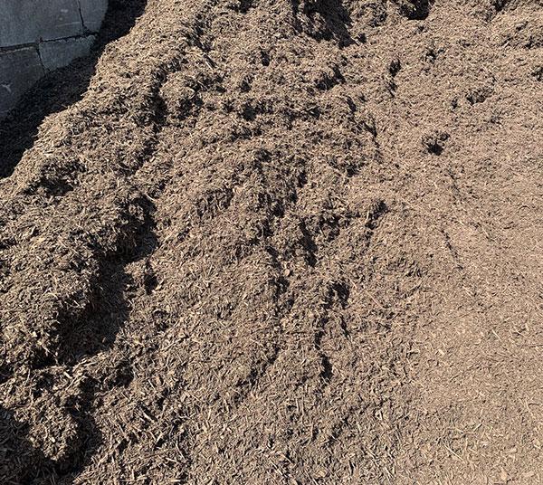 Triple Ground Mulch